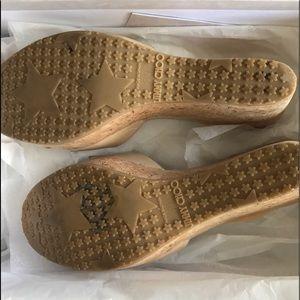 Jimmy Choo Shoes - Jimmy Choo wedges